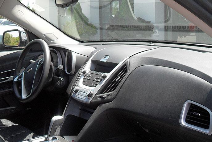Demandez votre véhicule de courtoisie à votre garagiste
