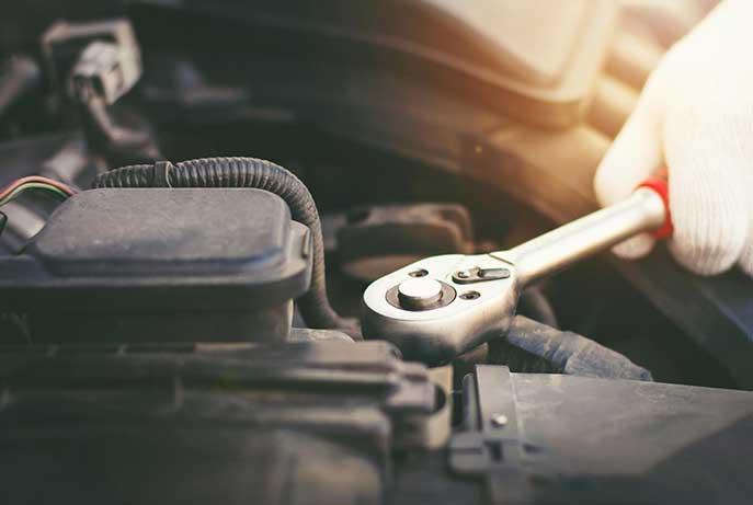 Retapez un ancien véhicule pour lui redonner une seconde vie