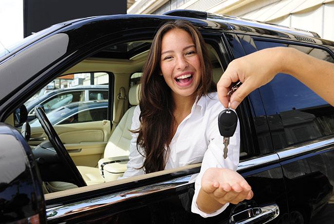Le prêt de véhicules de courtoisie durant votre réparation : comment en bénéficier ?
